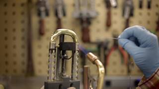 Bach Trumpet: Valves and Tuning Slides