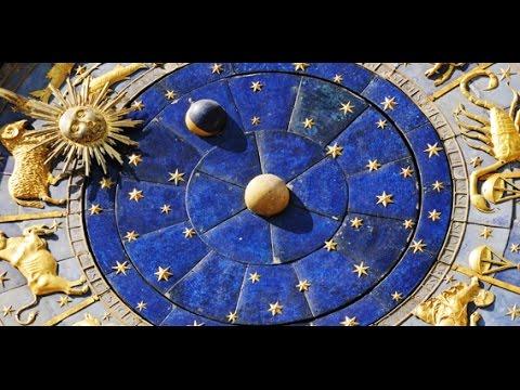 Вронский астрология видео