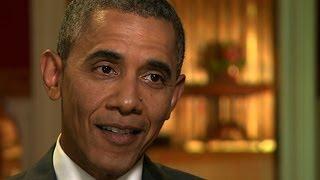 "Obama: Workplace discrimination ""still taking place"""
