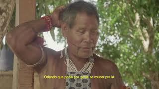 Panará, 20 anos do retorno. Depoimento de Kreton Panará