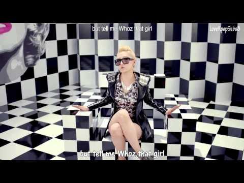 Download EXID - Whoz that girl MV [English subs + Romanization + Hangul] HD HD Video