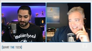 What The Tech Ep. 294 - The Dell of Cars