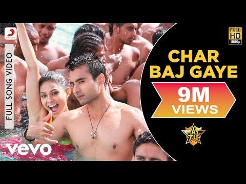 Char Baj Gaye (Lekin Party Abhi Baaki Hai)