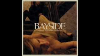 Bayside - Guardrail (Lyrics)