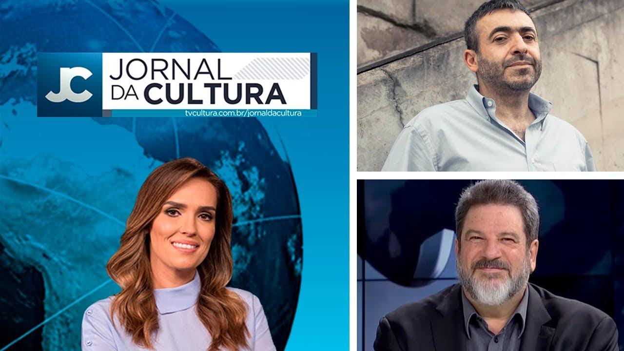 Jornal da Cultura | 21/10/2019