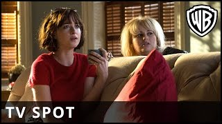 How To Be Single - A Real Look TV Spot