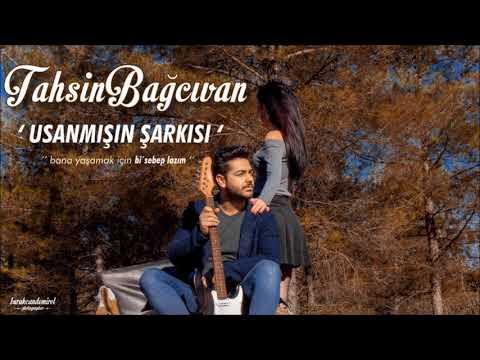 Tahsin Bağcıvan - Usanmışın Şarkısı klip izle