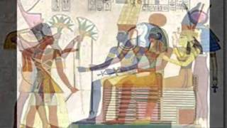 Why Africans created Sceptors, Amulets, Ankhs, and other orgone devices