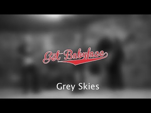 Grey Skies (Live Session)