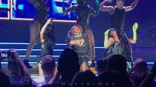 Christina Aguilera - Elastic Love / Woohoo / Bionic - The Liberation Tour - 10.29.2018 - Phoenix, AZ