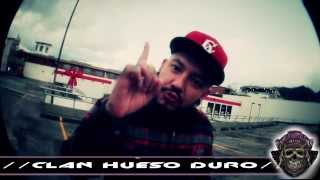 Aerophon Crew, Ali Aka Mind Y Clan Hueso Duro Saludo (Cypress Hill En Concierto 22 De Noviembre)