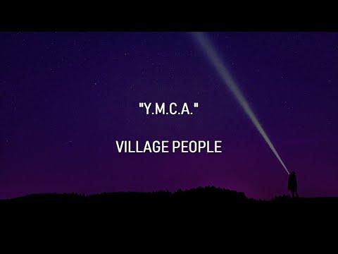 YMCA - Village People   Lyrics