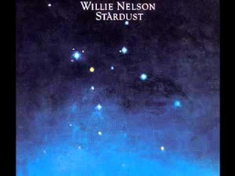 Willie Nelson - Moonlight in Vermont