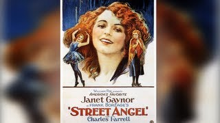 Street Angel (1928), by Frank Borzage (Full Movie)