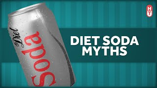 The Diet Soda Myth and Barriers to Good Research