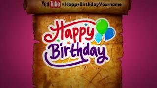 Happy Birthday Barnabas | Whatsapp Status Barnabas