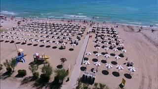 Mare, sole e spiaggia | Centro Vacanze Spinnaker
