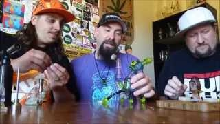 DABBING WITH THE HOMIES!!!!!! by Custom Grow 420