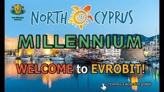 MILLENNIUM. WELCOME to EUROBIT!