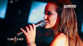 Señor Mentira - Daniela Darcourt | Live 2019