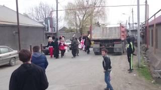 Novruz bayrami sartichala muğanlo 15.03.2017