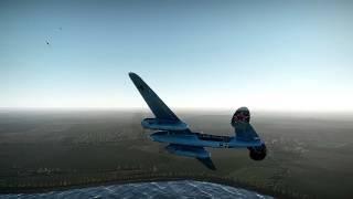 TU 2 VS TEMPEST