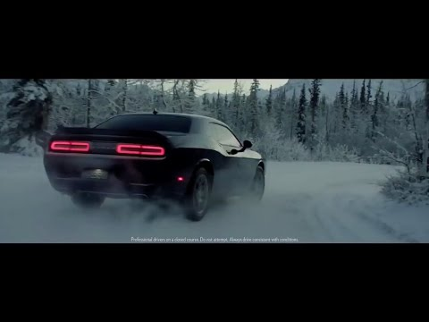 "DODGE CHALLENGER GT ""Alaska"" Commercial - Los Angeles, Cerritos, Downey CA - 2017 - Special Deals"