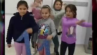 Estrella Azahara 11 AÑOS