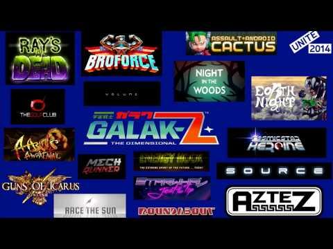 Unite 2014 - Self Publishing with Unity on PlayStation