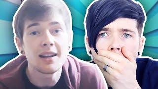 REACTING TO OLD VIDEOS!!   11,000,000 Subscribers Special