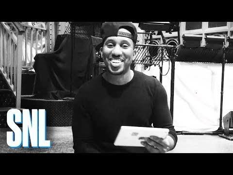 43 For 43: Chris Redd - SNL