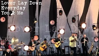 Dave Matthews Band - Lover Lay Down, Everyday, You & Me - Live Trax 32