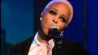 Chrisette Michele - Goodbye Game - The Wendy Williams Show