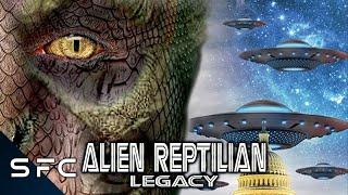 Alien Reptilian Legacy   Reptilians Living On Earth Documentary