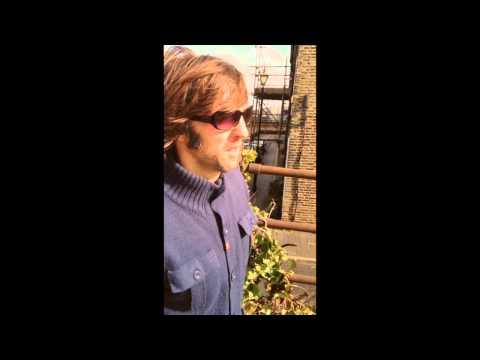 Summer Tour 2014 - Episode 1 (Somewhere in Acton...)