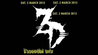Zeds Dead - 02.03.2013 - Essential Mix