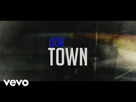 Our Town Lyric Video
