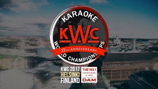 15 Years Of Karaoke World Championships
