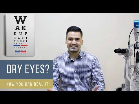 A konjunktivitisz után romlik-e a látás?