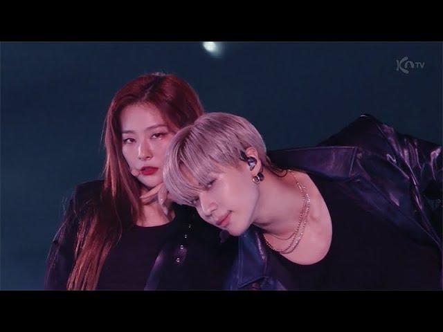 'SMTOWN LIVE in TOKYO 2019' TAEMIN x SEULGI - 'Drip Drop'