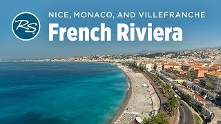 Cruising Travel Skills: Town-Hopping in the French Riviera - Rick Steves