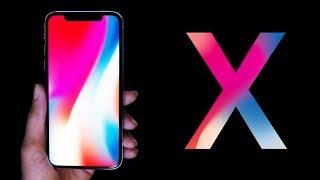 Apple раскрыла серьезные недостатки iPhone X