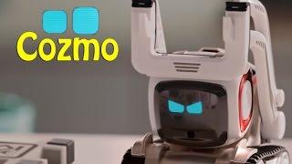 The world's cutest robot, Anki Cozmo