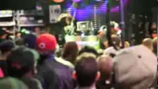 Dj expo-Hosted By Biz Markie (Guitar Center in bklyn)
