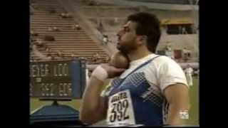 Udo Beyer - Split 1990 - 20,07m