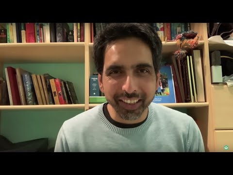 Sal Khan of non-profit Khan Academy makes request for donations as their servers are at 250% normal load