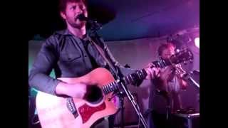 Dan Mangan - Starts With Them, Ends With Us, live @ The Louisana, Bristol UK 02.05.2012