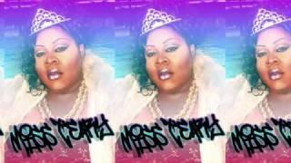 Miss Teary feat. Big Poppa - You ain't no gangsta