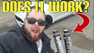 Mythbuster!! Will CERATEC OIL ADDITIVE HELP YOUR 2018-2019 Ford Mustang GT TICK