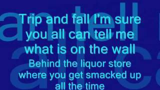 Smack- 3 Doors Down